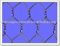 Galvanized Hexagonal Wire Mesh/Anping Gabion Mesh