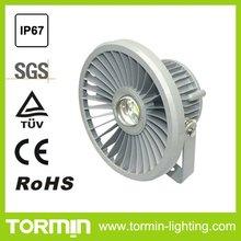 50W to 120W High Power LED Reflector Floodlight