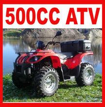 EEC 500cc Utility ATV 4x4(MC-394)