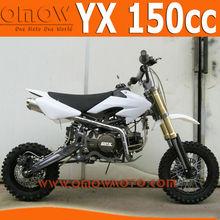 GPX 140cc Pro Mini DirtBike