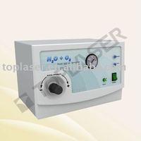 snow white oxygen skin deep clean machine