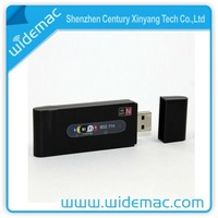 RT3070 150Mbps Wireless USB Adapter/Wifi Dongle/Wireless Lan Card with built-in antenna (SL-1502N)
