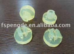 Custom polyurethane parts