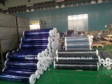 Transparent Flexible PVC Table Cover Manufacturer