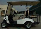 4 seats electric utility car,EG2029KSZ02,48V/3KW AC