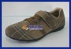 2012 new design men's leather dress shoes