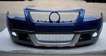 cross polo front bumper