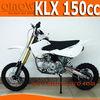Kawasaki KLX 150cc Dirt Bike