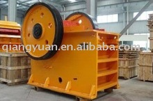 Qiangyuan Brand Welcomed Product Jaw crusher with Stable performance hot sell