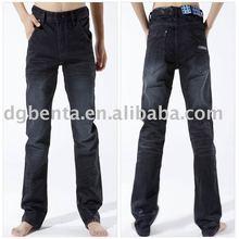 2014 High Quality Newest Design Cotton Fashion Denim latest design Man's Jeans Pants