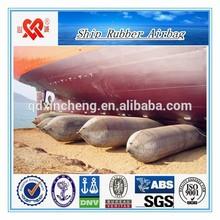 Professional manufacturer ship launching and landing ship airbag