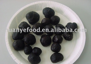 Frozen Wild Black Truffle