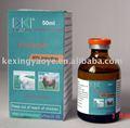 Cavalo vitamina líquido 30% analgin injeção
