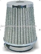 auto air filter /mushroom air filter/air intake