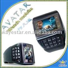 Wrist Watch Cellphone