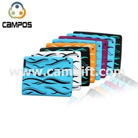 Hot sale! for iPad 2 silicone Cases/sleeve