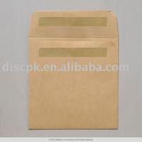 kraft paper C4 envelope
