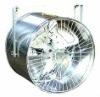 HLF series ceil-mounted axial exhaust fan