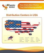 Sea Freight Forwarding to USA