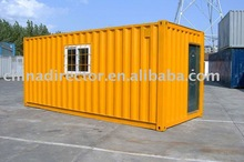 Modular Multi Room Welded Living Container Houses