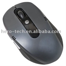 Hot sell 2.4g cordless optical mouse