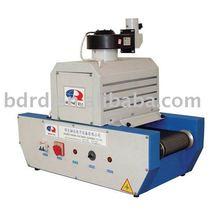 UV curing machine with Conveyor Belt--200mm