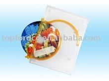 Popout DVD case 14mm