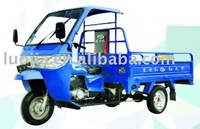 250cc Cargo Motor Tricycle Three Wheel Motorcycle