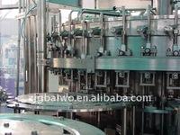 water juice carbonated drink liquid Filling Machine/line