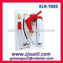 400cc Pneumatic Grease Gun Kit/ Air Grease Gun Kit