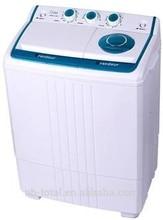 Semi-automatic twin tub washing machine(SWM45-128S)