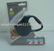 Retractable Leads Color Black for small dogs