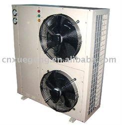 refrigeration condensing unit