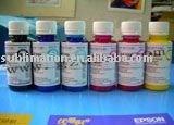 pigment textile screen printing ink