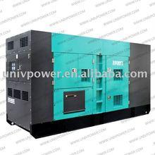 25/30KVA generador diesel silencioso