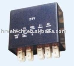 24V MAN Controller OEM 81253110023