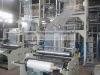 new type blown film extrusion machine