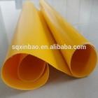 1000D PVC laminating tarpaulin