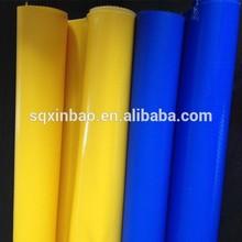 PVC Vinyl COATED Tarpaulin Fabric for Tent / Truck / Shading
