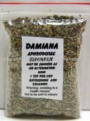 Damiana Herbal Extract