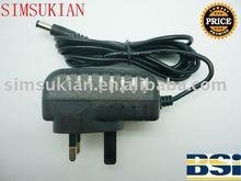 15v/19v/24v power adapter