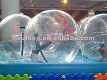 HOT water ball shooting