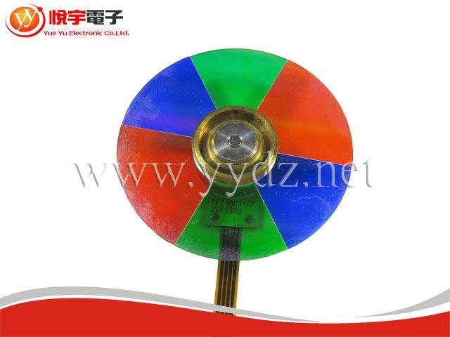 Color Wheel Projector Projector Color Wheel Oc-cw