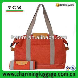 folding travel golf bag