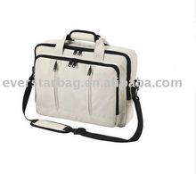 Multifunction business laptop computer bag