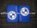 personalizado azul de cojines de la serie