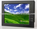 """10.4"""" open frame panel pc industrial"""