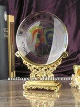 popular crystal decoration