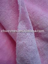 plush faux fur fabric