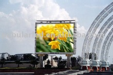 MANSION LED DISPALY P10 PANTALLA LED DE EXTERIOR